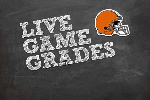 Eagles vs Browns: Final Report Card, Player Grades for Cleveland
