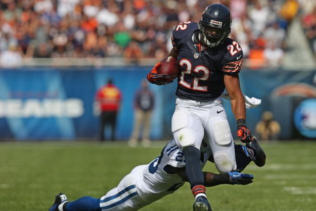 Colts vs Bears: Final Report Card, Player Grades for Chicago