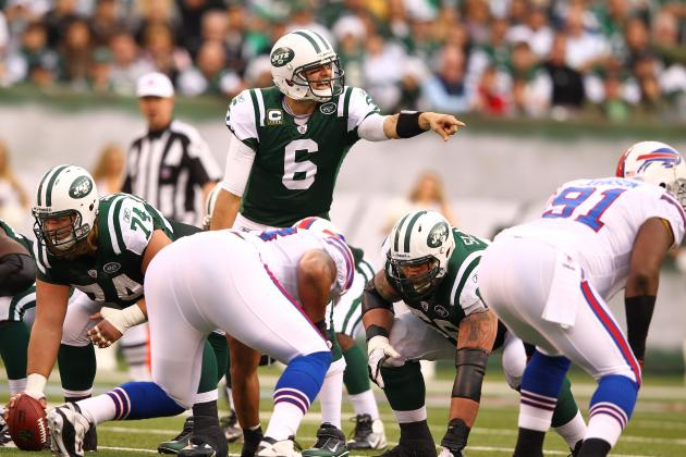 Jets vs. Bills: 8 Things We Learned from New York's 48-28 Win