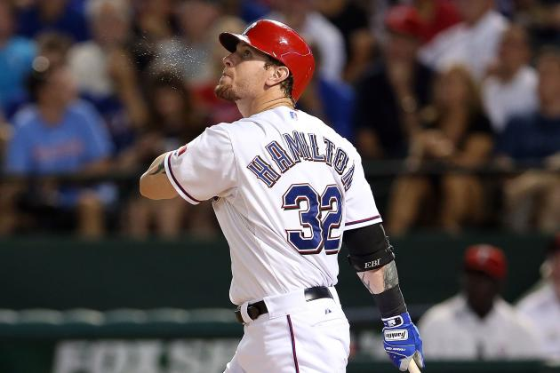 2013 MLB Free Agency: Predicting Winter's Highest-Paid FA at Each Position