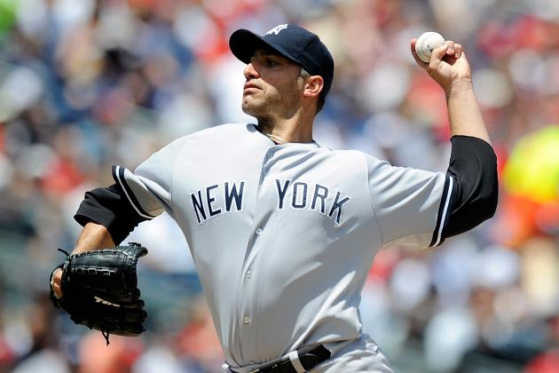 New York Yankees: 5 Players Who Can Save Their Season Down the Stretch