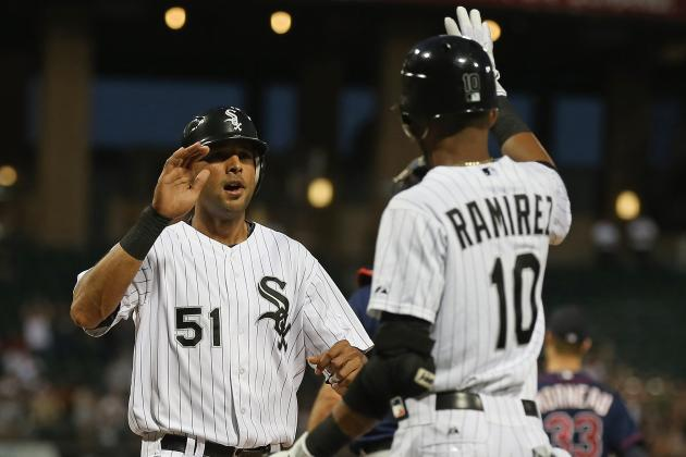 Chicago White Sox: A User's Guide to Holding off the Detroit Tigers