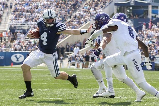 BYU Football: Winners and Losers from the Week 2 Game Against Weber State