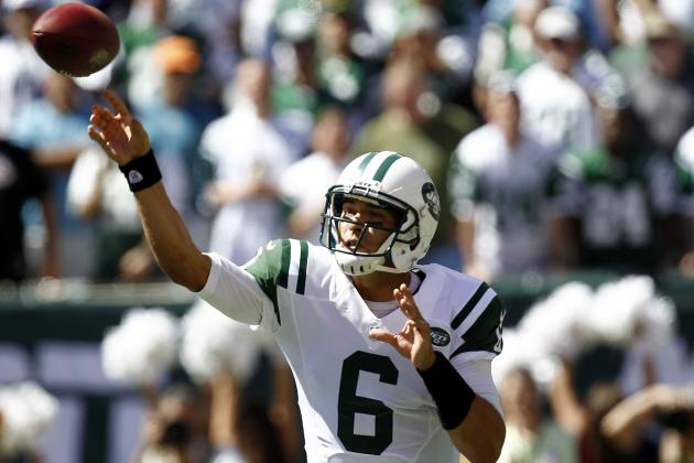 NFL Football 2012: 5 Things We Learned from the Early Week 1 Games