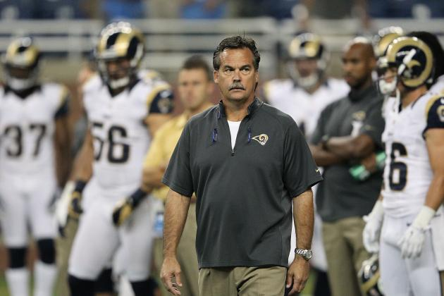 St. Louis Rams: Did the Rams Draft the Right Players?