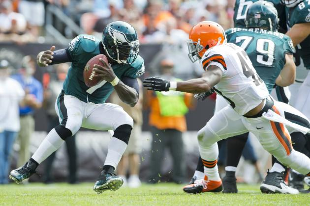 Eagles vs Browns: 10 Things We Learned from Philadelphia's 17-16 Win