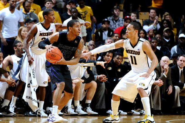 Big 12 Basketball: Predicting the 2012-13 Big 12 Stats Leaders