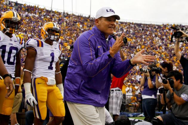 50 Lessons We Learned from Week 2 of the College Football Season
