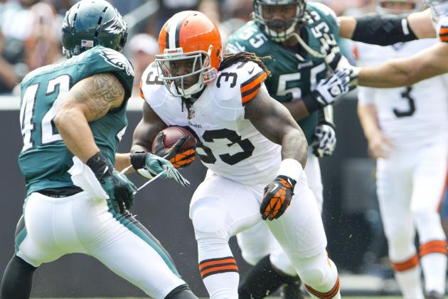 Cleveland Browns: 7 Thoughts on Browns' Loss to Eagles