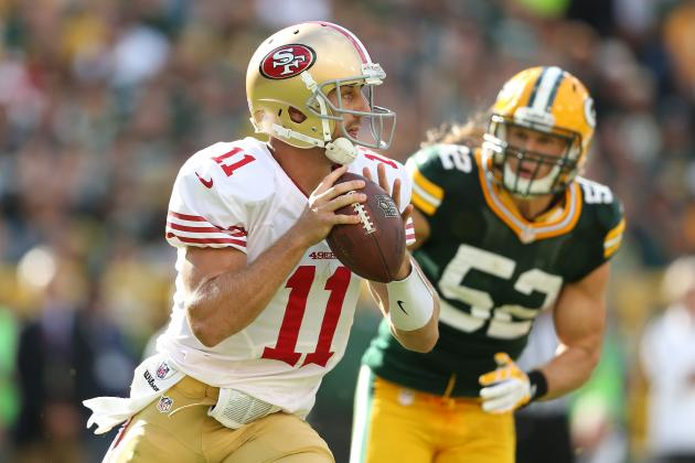 49ers vs Packers: 10 Things We Learned from San Francisco's 30-22 Win