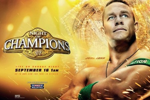 Best and Worst Case Scenarios for WWE Night of Champions