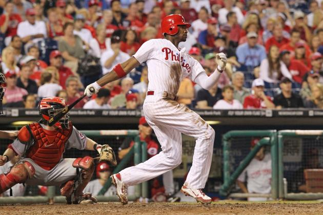 Ranking Every Phillies Regular Based on Future Importance