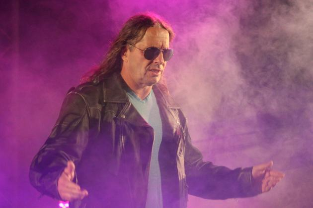 WWE Raw: Bret Hart's Best Matches and Moments on the Show