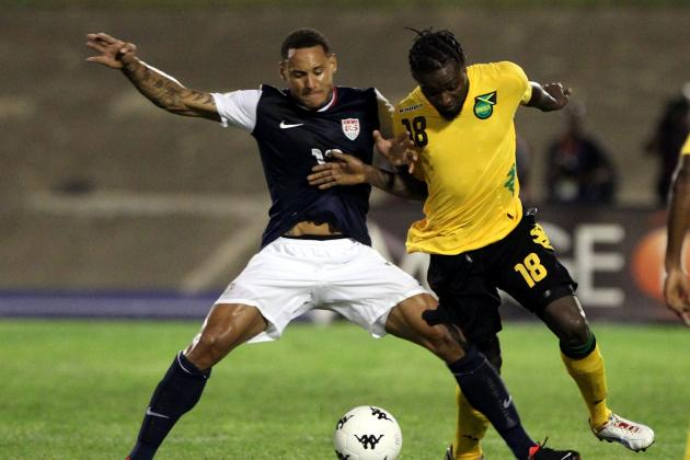 USA vs. Jamaica: Complete Preview for World Cup Qualifier