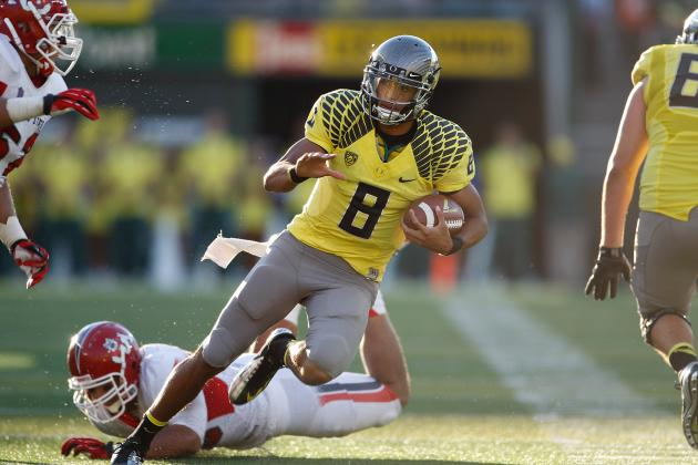 Oregon Football: Winners and Losers from the Week 2 Game vs. Fresno State