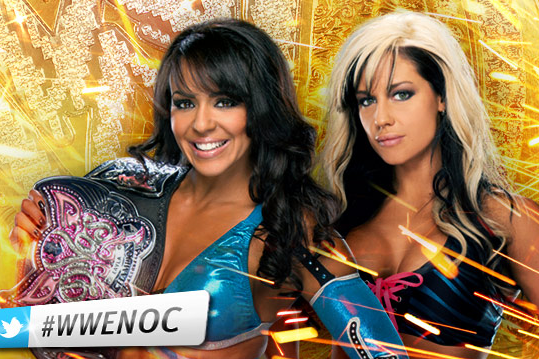 WWE Night of Champions 2012: Why You Should Care About the Divas Match