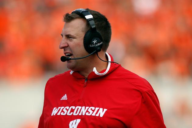 Wisconsin Football: 3 Reasons Why Oregon State Upset the Badgers