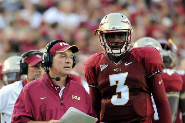 Florida State Football: Winners and Losers from the Week 2 Game vs. Savannah St.