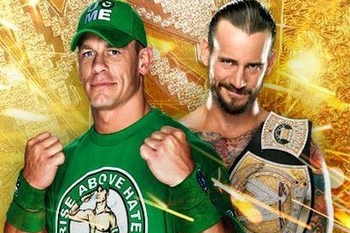 WWE Night of Champions 2012: 6 Twists the CM Punk-John Cena Match Could Take