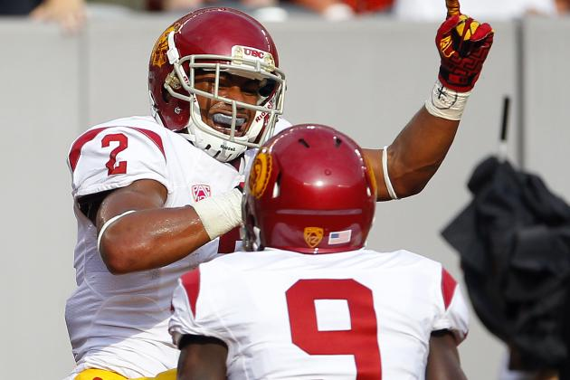 USC Football: Winners and Losers from the Week 2 Game vs. Syracuse