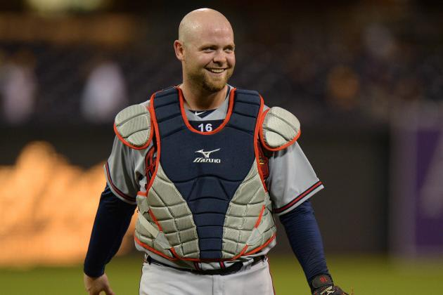 Can Brian McCann Have a Comeback Player of the Year Season in 2013?