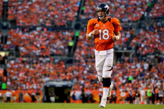 Pittsburgh Steelers vs. Denver Broncos: Denver's Biggest Winners and Losers