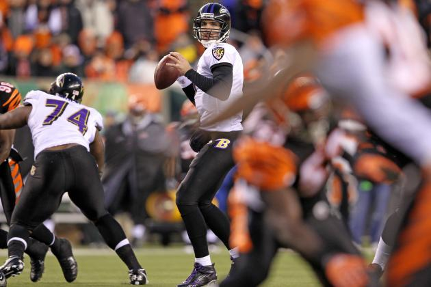 Bengals vs. Ravens: 5 Keys to the Game for Baltimore