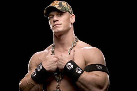 John Cena and 6 WWE Superstars Whose Bodies Have Changed Dramatically