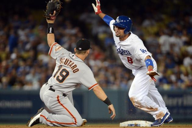 San Francisco Giants: 5 Reasons the Giants' Trades Are Better Than the Dodgers'