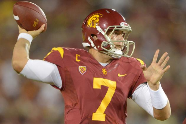2013 NFL Mock Draft: Mocking the Entire 1st and 2nd Rounds with Analysis