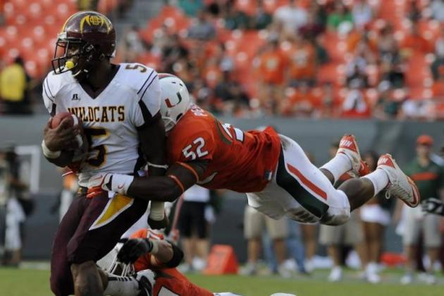 Bethune-Cookman vs. Miami: Complete Game Preview
