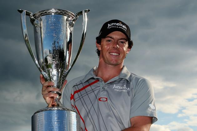 FedEx Cup 2012: 5 Things to File Away so Far