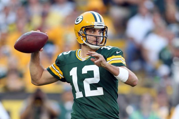 Analysis: 10 Things We Can Learn from the Packers' Week 1 Loss to the 49ers