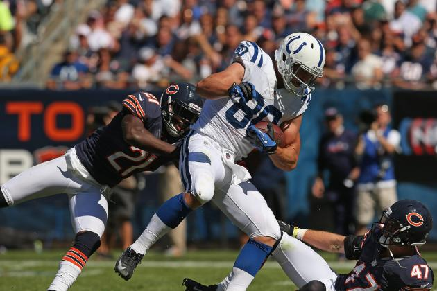 Fantasy Football Week 2 Waiver Wire: Top Pickups at Every Position