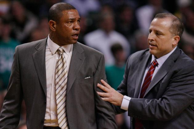 The Genius Assistants Behind the NBA's Best Head Coaches