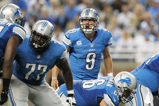 Detroit Lions: Heroes and Zeros vs. St. Louis Rams