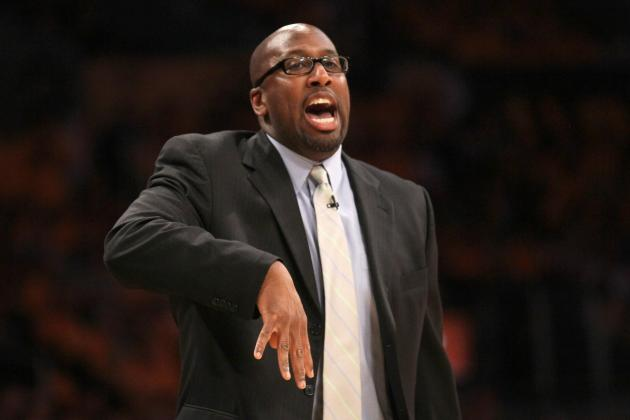 One Burning Question Facing Each NBA Head Coach Heading into 2012-13