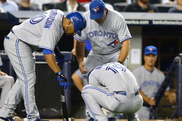 Toronto Blue Jays: 5 Positives from the 2012 Season