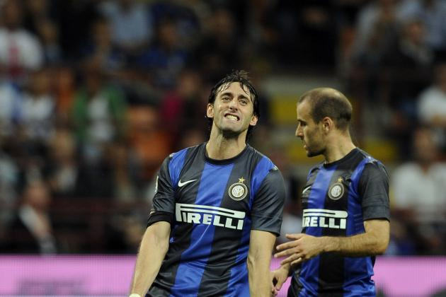 7 Reasons Inter Milan Will Take Back the San Siro This Season