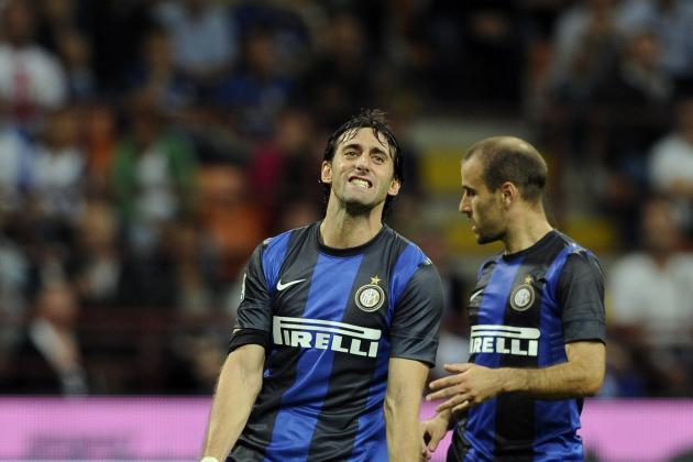 7 Reasons Inter Milan Will Take Back the San Siro This Season