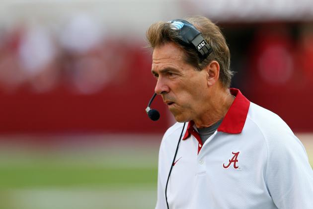 Why We Already Know the SEC Is Guaranteed Two BCS Berths in 2012