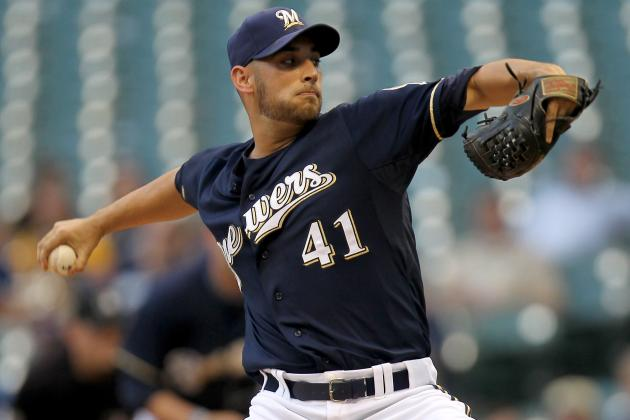 Fantasy Baseball 2012: Top 10 Waiver-Wire Pickups for Week 24