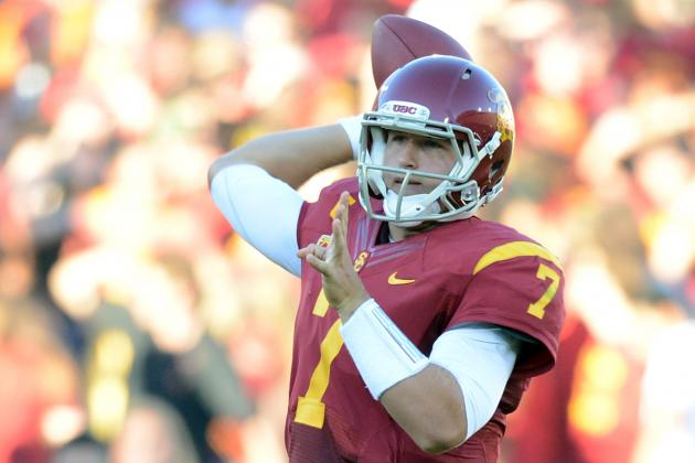 Which QBs from 2013 NFL Draft Have Best Chances for Immediate Success?