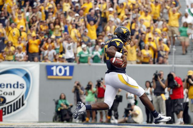 Heisman Watch 2012: Previewing the Top Contenders' Matchups for Week 3
