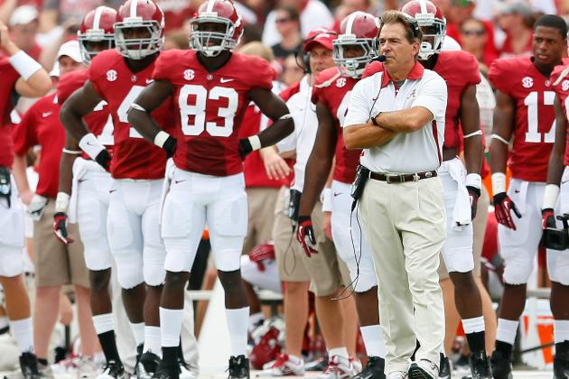 2013 Alabama Football Recruiting: The Top 13 Prospects Still Left for the Tide