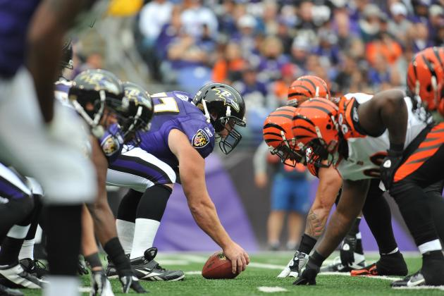 Bengals vs. Ravens: Instant Grades and Analysis for Baltimore's Week 1 Game