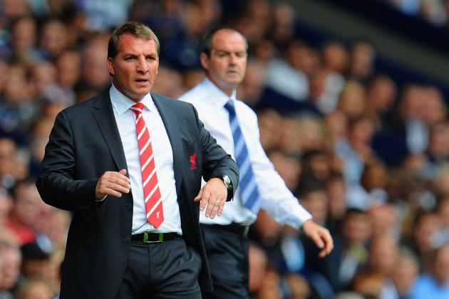 Liverpool FC: Winners and Losers of the Brendan Rodgers Regime so Far