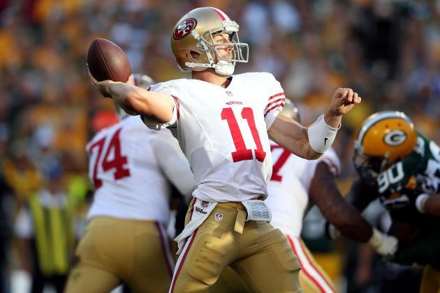 Updated NFL MVP Odds After Week 1