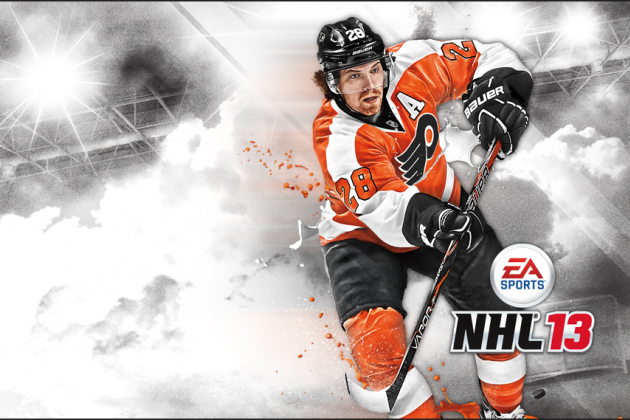 EA NHL '13: The Top 10 Players at Each Position