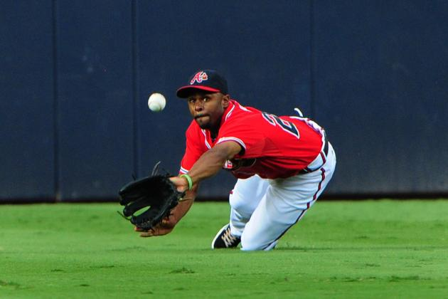 Predicting Every NL Gold Glove Award Winner for 2012
